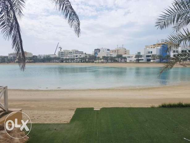 (Rf No: AJM14) Amazing 3 Bedroom F Furnished Villa For Rent In Amwaj
