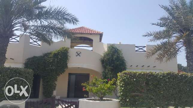 Luxury 4 Bedrooms FF VILLA for Rent in HAMALA Near St. Christopher SCH
