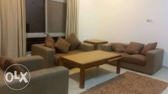 Janabiyah 2 BR fully furnished inclusive