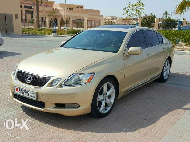 Lexus GS300 for sale