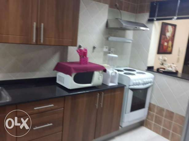 Arabian Houses Properties FF 2 BR Juffair Call (Aleena) جفير -  5