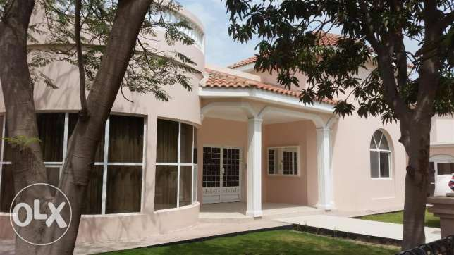 Gorgeous Semi Furnished Villa For Rent (Ref No: RFZ5)