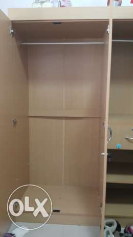 Cupboard from home store