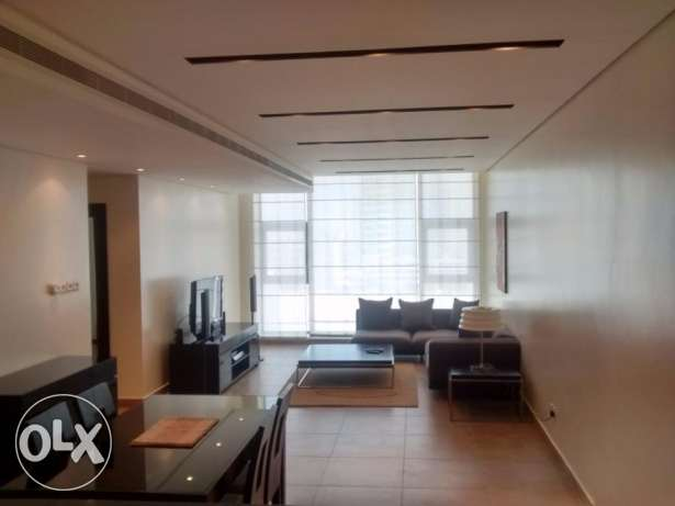 Beautiful 1 Bedroom apartment for rent at Sanabis