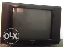 PS2 and TV for sale