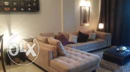 Lovely 1 Bedroom apartment with modern furniture fully furnished