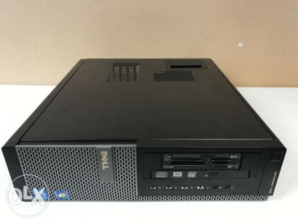 DELL OPTIPLEX 790- Core i3 - 4 GB Ram - 500 GB Hdd