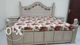 bedroom set for sale because of moving