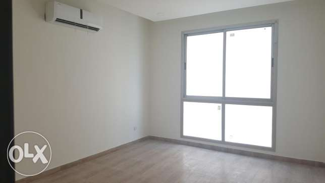 In Hidd/ 3 BHK flat, Semi furnished & spacious with balcony