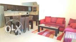 Super 2 BHK flat in Janabiyah gym + pool