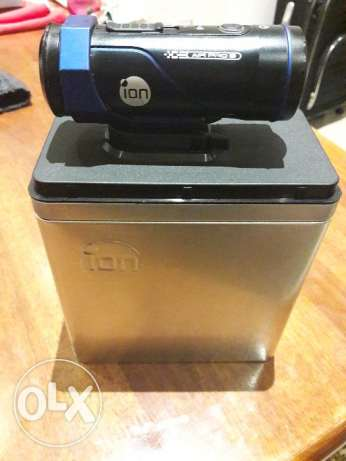 Ion camera for sale air pro 3