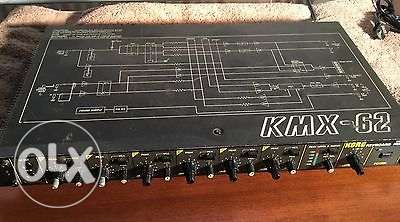 i would like ta sale korg kmx 62 keyboard mixer..