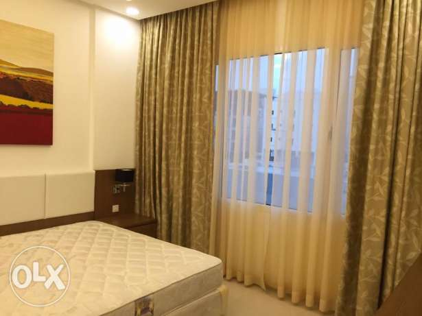 2 Bedroom amazing flat in NEW HIDD/ Fully furnished with facilities جفير -  3