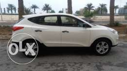 Jeep Hyundai Tucson 4WD Full Automatic Well Maintained 2013 Model