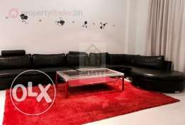 Modern 2BR appartment for Rent in juffair-Ref: agatebh-258695