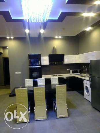 New luxury flat for rent in new tubli