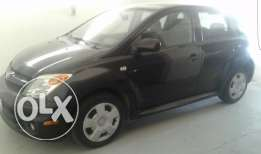Toyota XA excellent condition 2007