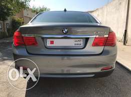 2010 BMW 730li For Sale