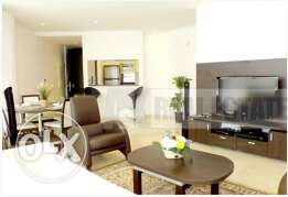 Sensational 1 Bedroom Apartment in Juffair for rent