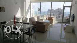 Luxury 1 bedroom apartment sea view in juffair