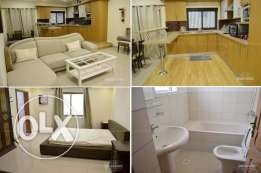 2 Bedroom furnished flat near Mother Care