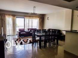 Modern Furnished Beautiful 2 BR Apartment