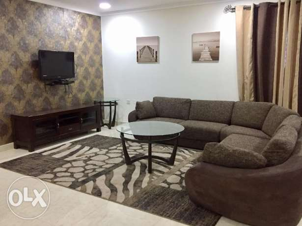 fULLY furnished 2 bedroom & 2 Bathroom