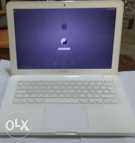 MacBook in good condition
