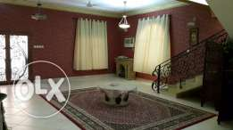 Villa for rent in Isa town