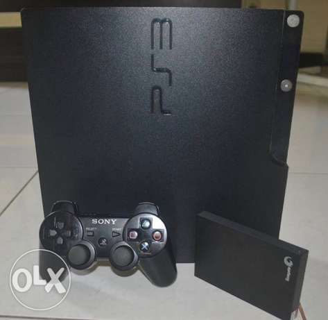 PS3 Super slim ,