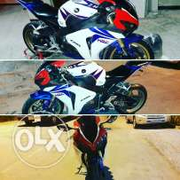 For sale honda cbr 1000rr