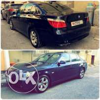 For sale bmw 523 model 2006