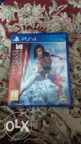 ps4 games for sale•mirrors edge:catalist