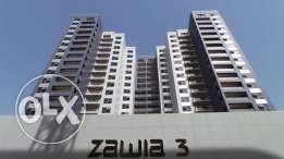 By Owner Amwaj Zawia 3 Fully Furniture Lxuxry Big 1BR