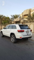 grand Cherokee limited 5.7 Hemi