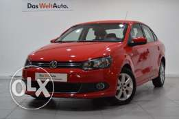 Volkswagen Approved Polo-MY2013,