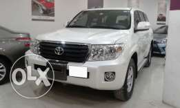 Toyota Land Cruiser GX 2014