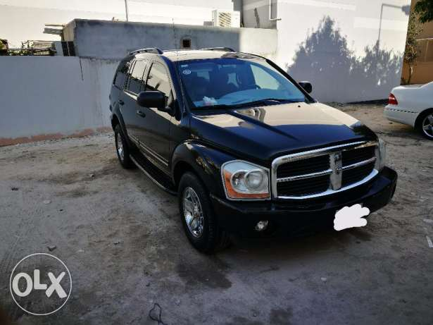 For sale dodge durango 2006 limited price 2200 توبلي -  3