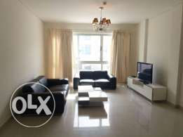 Satisfying 2 Bedroom Apartment in Amwaj Islands