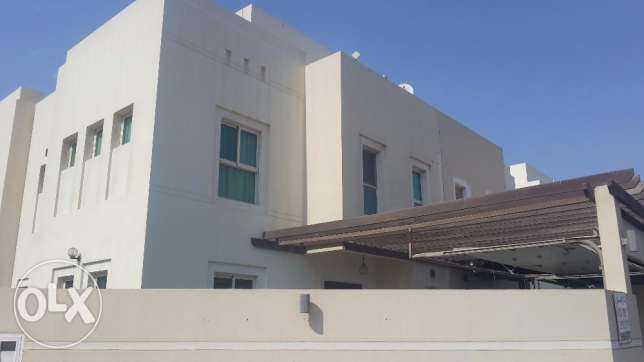 Private Villa in Janabiya with Private Pool 4 BR