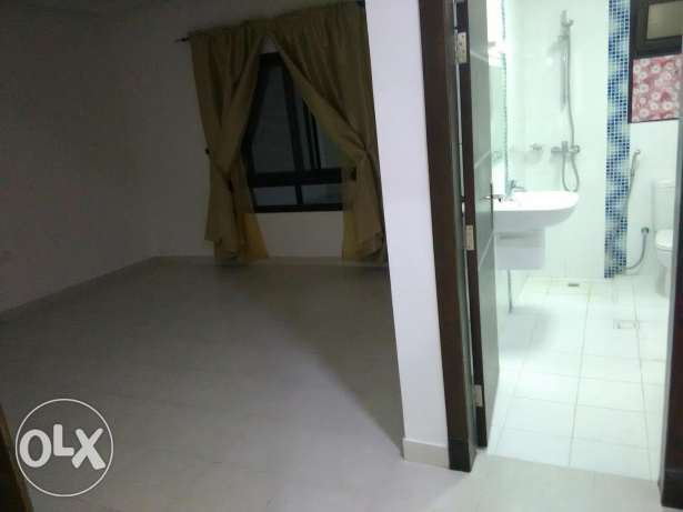 Semi furnished Flat for rent in new tubli