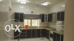 2 bedroom with 3 bathrooms semi furnished flat for rent in new hidd