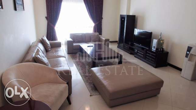 Elegant Apartment in Seef, All Inclusive!