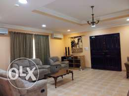 Beautiful 4 Bedroom Fully furnished Villa in Busaiteen
