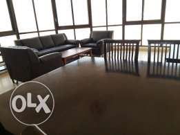 2 Br Fully furnished Apartment in Burhama with s.pool& gym
