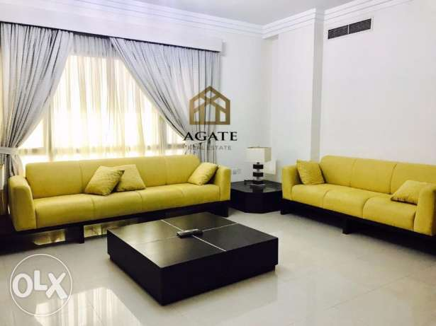 Apartment for rent, Juffair 2 Bed Rooms