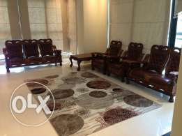 Beautiful spacious 2 bed room for rent in upclass area juffair