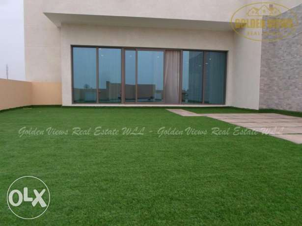 New modern fully furnished penthouse flat for rent in Saar - inclusive