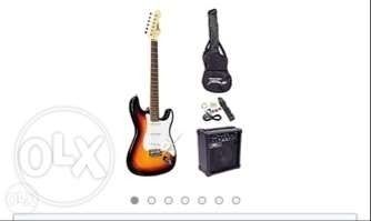 plye electric guitar for sale