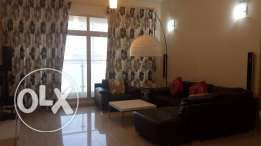 2 Bedrooms apartment fully furnished with amazing Lagoon views ZAWIA